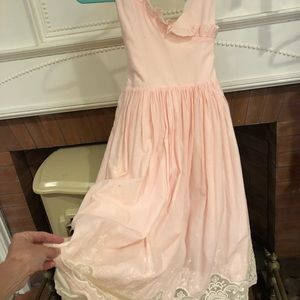 Magpie and Mable Dress sz 10
